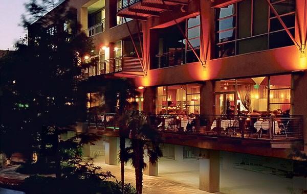 Restaurants Italian Near Me: Biga On The Banks Restaurant With Chef Bruce Auden