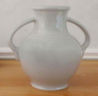 Fiesta Millennium Vases From Homer Laughlin