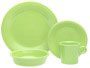 Chartreuse Fiesta Place Setting