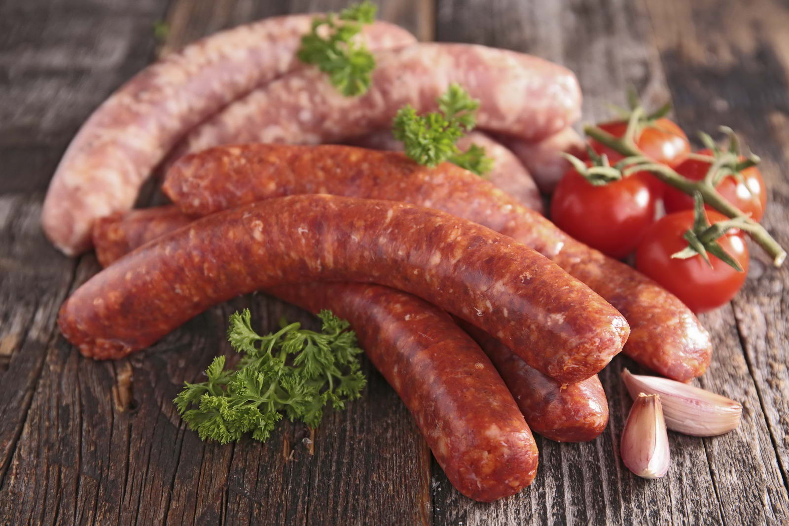 Country Sausage