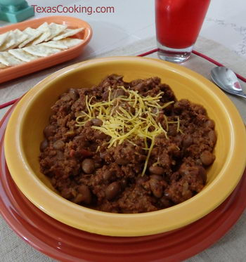 Best Chili Recipe