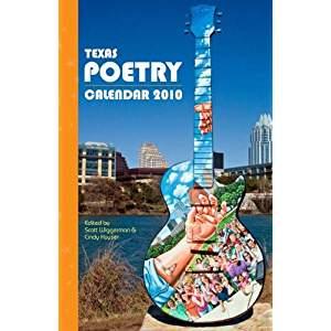 Texas Poetry Calendar 2010