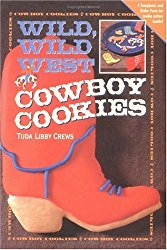 Wild West Cowboy Cookies by Tuda Libby Crews