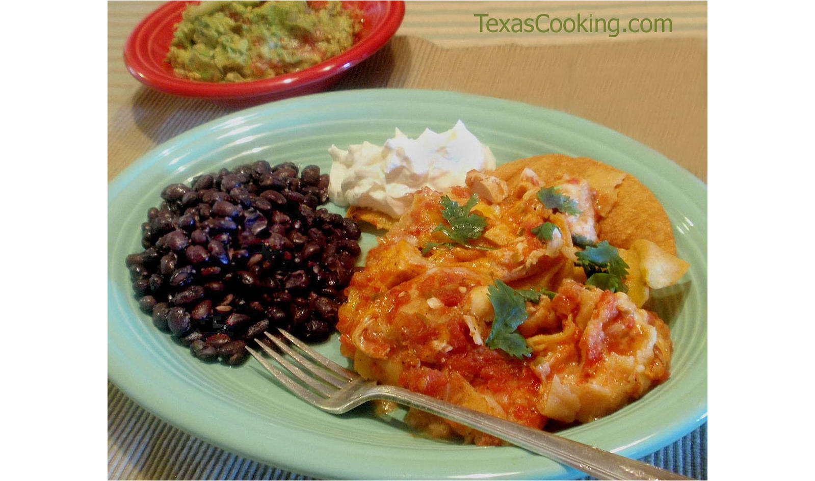 Discussion on this topic: Tex Mex Chilaquiles Recipe, tex-mex-chilaquiles-recipe/