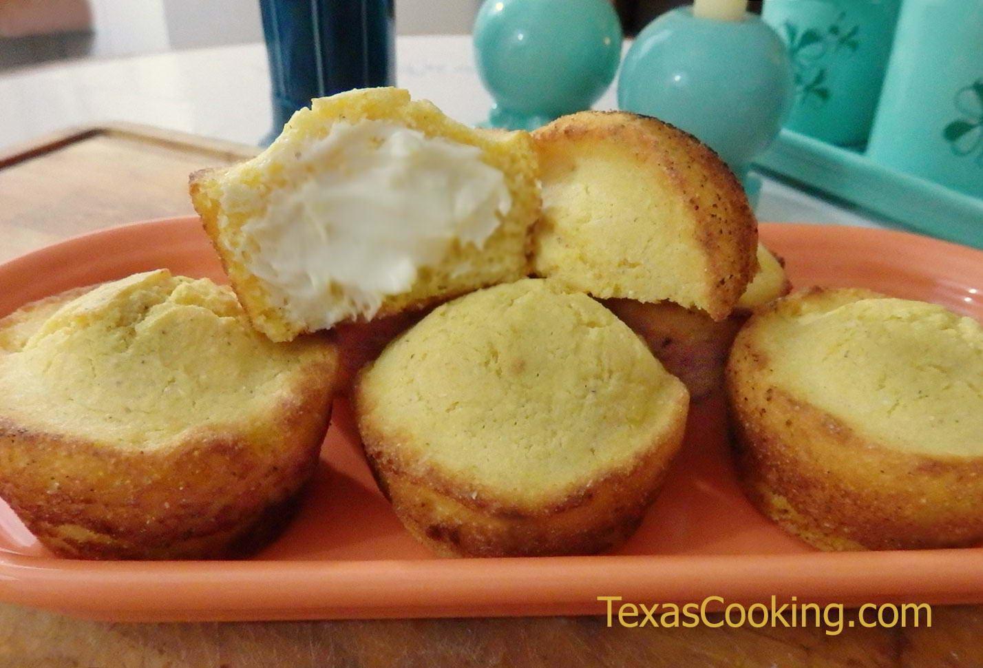 Grandmother's Buttermilk Cornbread Recipe — Dishmaps
