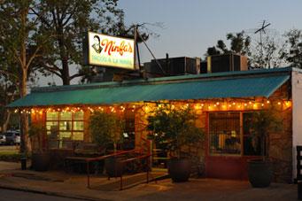 Lorenzo Mexican Restaurant Houston
