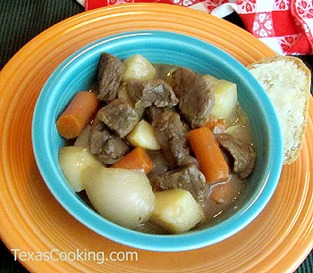 Sunday Beef Stew