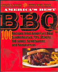Review: Weber's New American Barbecue BBQ Cookbook