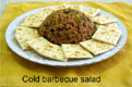 Barbecue salad thumbnail