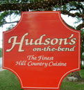 Hudsons on the Bend