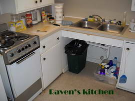 John Raven's Kitchen