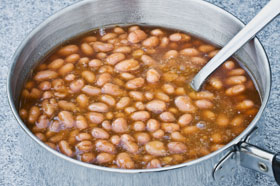 Cooking Pinto Beans