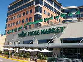 Whole Foods Market snapshot