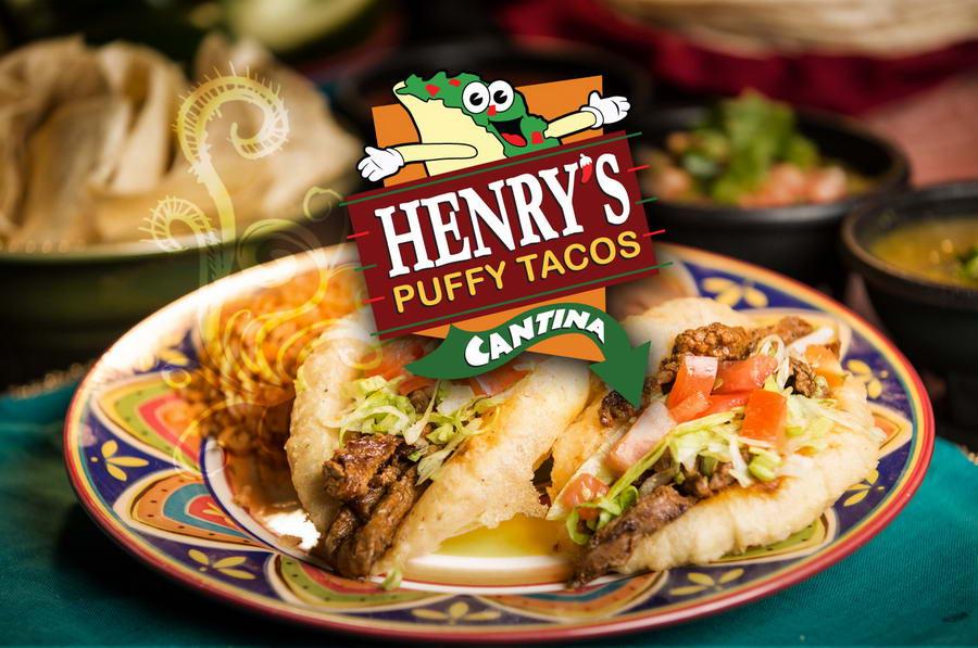 Henry S Puffy Tacos San Antonio