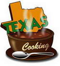 Texas Cooking Logo